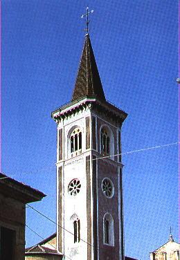 Comune di borgo s dalmazzo valle stura cuneo for Materassi borgo san dalmazzo