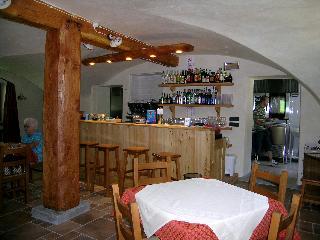 Residence LA MARMOTTA - 0171 95812 - Vinadio - valle Stura