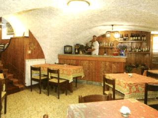 Albergo Ristorante Strepeis - 0171 95831 - Vinadio - valle Stura