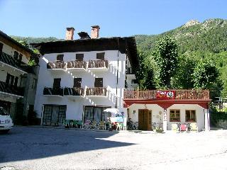 Albergo Nasi - 0171 95834 - Vinadio - valle Stura