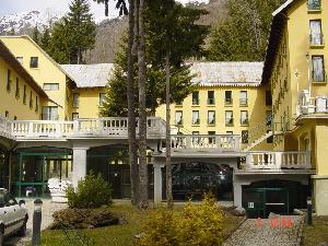Terme Di Vinadio Hotel